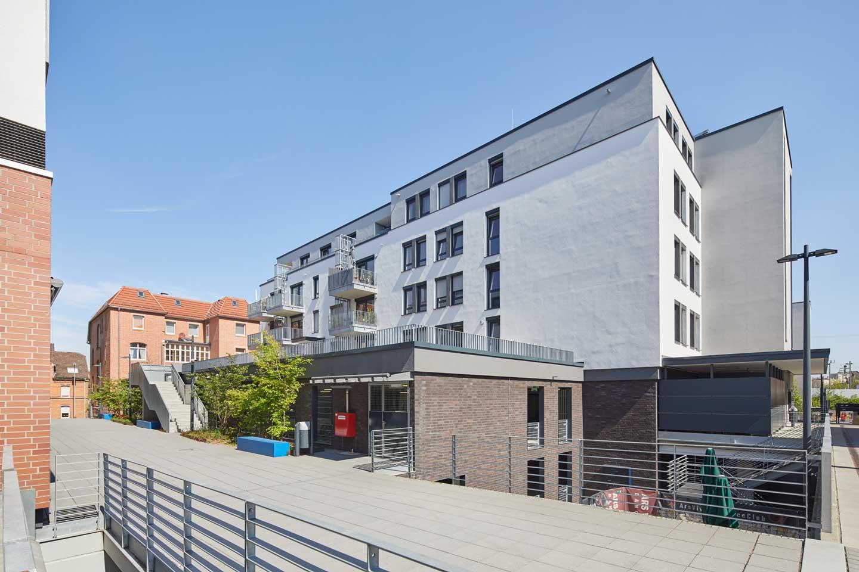 Bq Parkhaus Lf